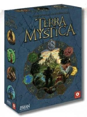 Affiche Terra Mystica