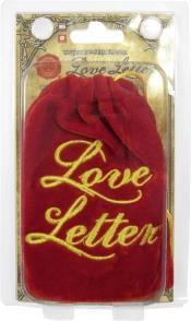 Affiche Love Letter