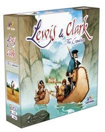 Affiche Lewis & Clark