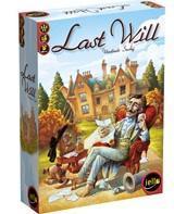 Affiche Last Will