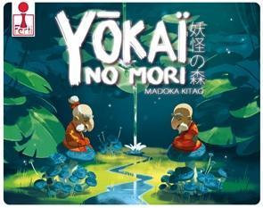Affiche Yokaï No mori