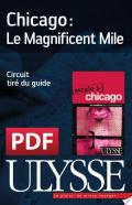 Chicago : Le Magnificient Mile