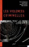 Les violences criminelles