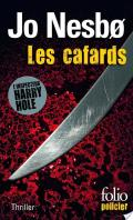 Les cafards (L'inspecteur Harry Hole - Tome 2)