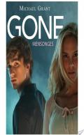 Gone tome 3 Mensonges