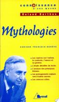 Mythologies - R. Barthes