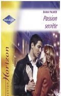 Passion secrète (Harlequin Horizon)