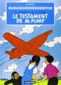 Le testament de M. Pump