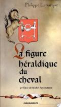 La figure héraldique du cheval