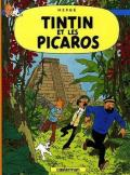 Tintin Et Les Picaros = Tintin and the Picaros