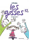 Les Gosses - Tome 12 - On assure grave !
