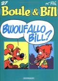 Bwoufallo Bill ?