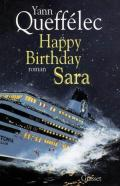 Happy birthday Sara