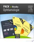 Pack OPHTALMOLOGIE - Elsevier Masson
