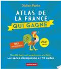 Atlas de la France qui gagne