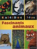 Fascinants animaux