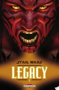 Star Wars - Legacy Tome 06