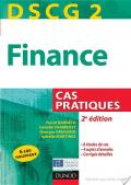 DSCG 2 - Finance - 2e édition
