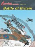 Cinebook recounts - tome 1 Battle of Britain (01)