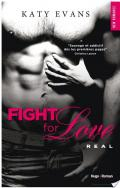 Fight for Love T01 Real