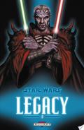 Star Wars - Legacy Tome 10