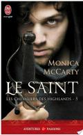 Les Chevaliers des Highlands - 5 : Le saint