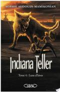 Indiana Teller T04 Lune d'hiver
