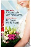 La plus belle des promesses - Un secret sur le rivage