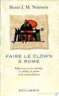 Faire le clown à Rome