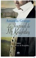 Le Journal de Mr Knightley