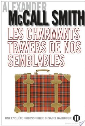 Affiche Les charmants travers de nos semblables