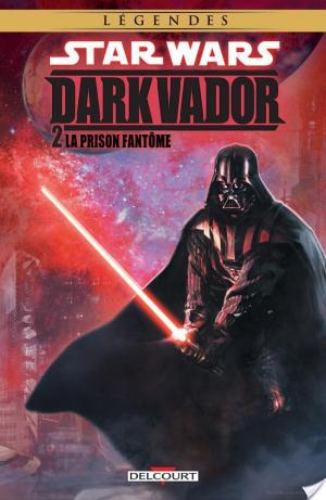 Affiche Star Wars - Dark Vador Tome 02