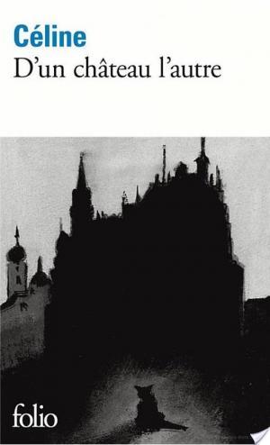 Affiche D'un château l'autre