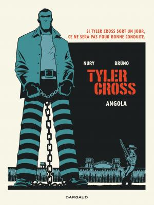 Affiche Tyler Cross - Tome 2 - Angola