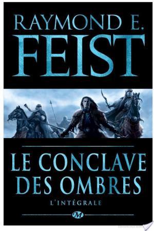 Affiche Le Conclave des Ombres - L'Intégrale