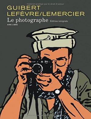 Affiche Le photographe