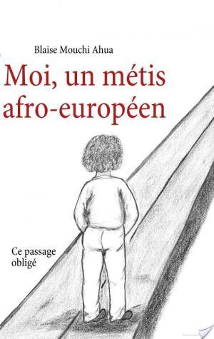 Affiche Moi, un métis afro-européen II