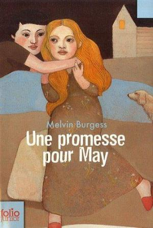 Affiche Une promesse pour May