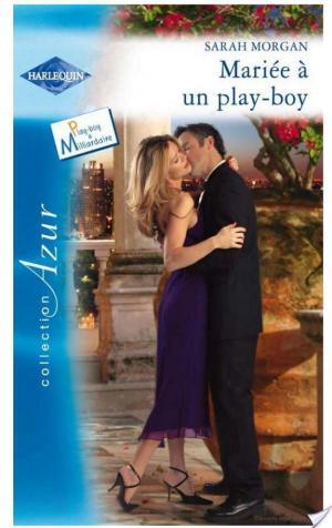 Affiche Mariée à un play-boy