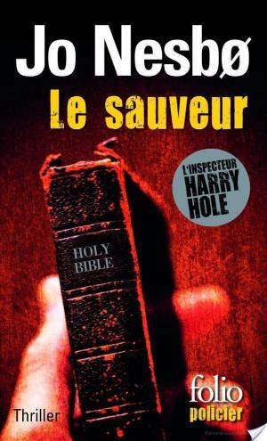 Affiche Le sauveur (L'inspecteur Harry Hole - Tome 6)