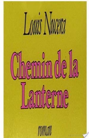 Affiche Chemin de la lanterne