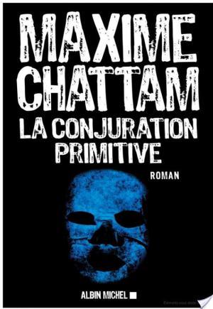Affiche La conjuration primitive