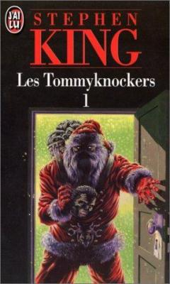 Affiche Les Tommyknockers