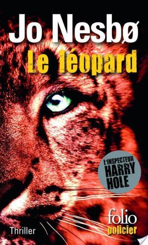 Affiche Le léopard (L'inspecteur Harry Hole - Tome 8)