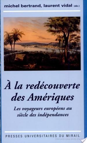 Affiche A la redécouverte des Amériques