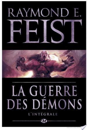 Affiche La Guerre des démons - L'Intégrale