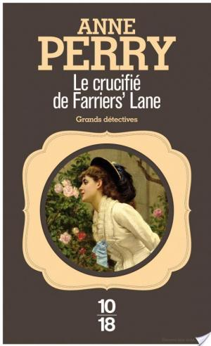 Affiche Le crucifié de Farriers' Lane