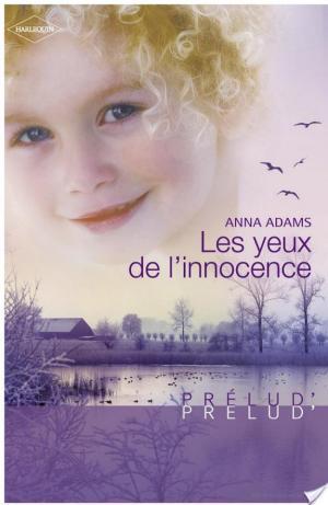 Affiche Les yeux de l'innocence (Harlequin Prélud')