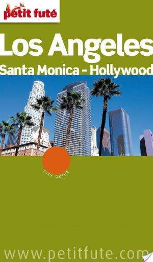 Affiche Los Angeles - Hollywood - Santa Monica