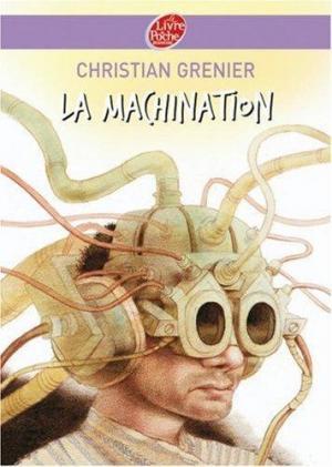 Affiche La machination